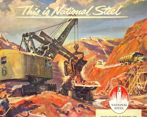 National Steel: Mining Operations